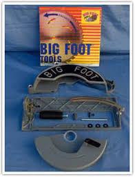 big foot kit