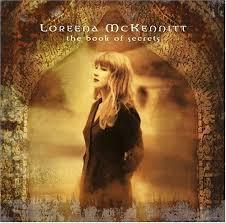 book of secrets loreena