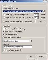reboot windows xp
