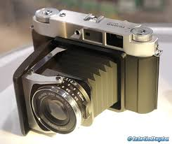 camera with film