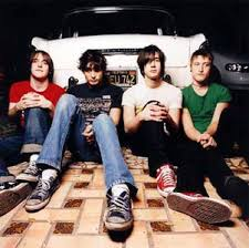 All American Rejects - Don
