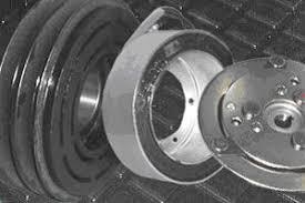 air conditioner compressor clutch