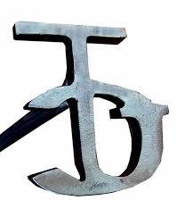 iron branding