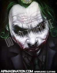 joker t shirt why so serious