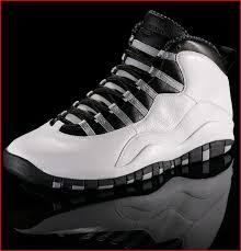 classic jordan sneakers