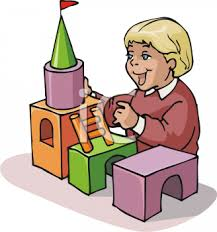 building blocks clipart