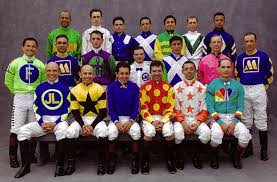 kentucky derby jockey