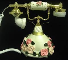 rose telephone