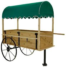 cart canopy