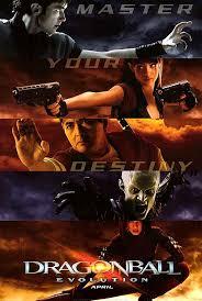 dragonball posters