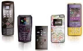 cellphone unit
