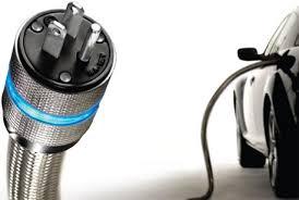plug electric