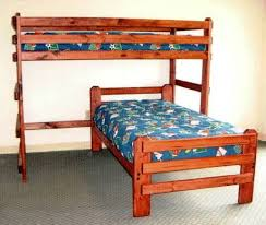 l shape bunk beds