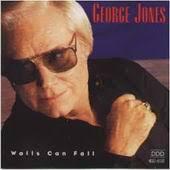 george jones walls can fall
