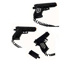 gun phones