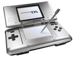 nintendo ds shooting games