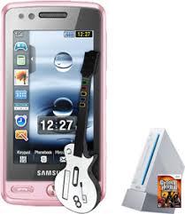 pink samsung m8800