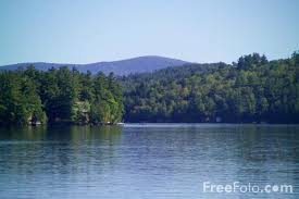 little squam lake