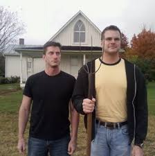 american gothic movie