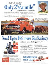ford truck advertisement