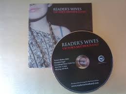 Reader's Wives - Victor's Mother Juliet