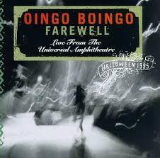 Oingo Boingo - Piggies