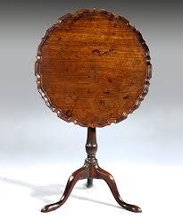 antique tripod