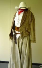 calamity jane costume