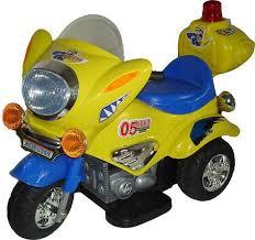 motor kids