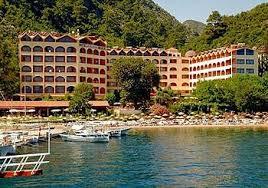 golmar hotel