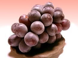 black seedless grape