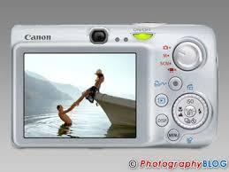 canon digital ixus 970