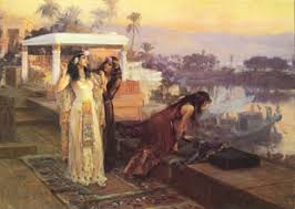 cleopatra in egypt