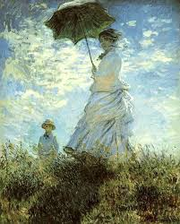 french impressionist paintings