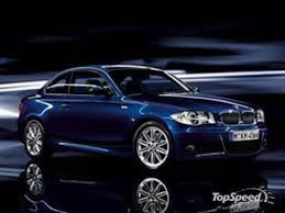 bmw m series coupe