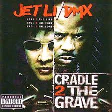 DMX - Cradle To The Grave Soundtrack