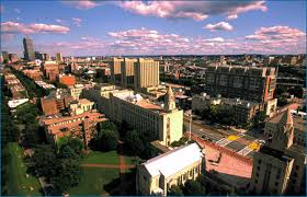 The Boston University