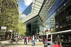 berlin shopping centre