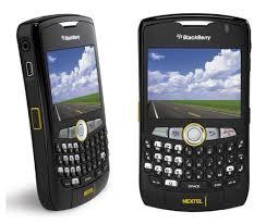 black berry curve 8350i