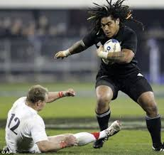 all black players