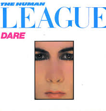 human league travelogue