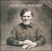 Doc Watson - Make Me A Pallet On The Floor