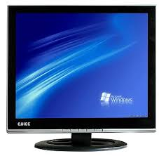 17 tft lcd monitors