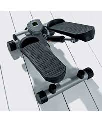gym equipment stepper