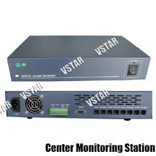 network monitoring station