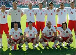 poland national soccer team