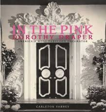in the pink dorothy draper