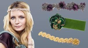 indie headbands