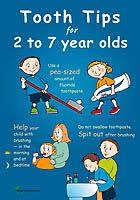 dental health posters