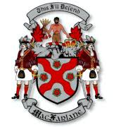 macfarlane coat of arms